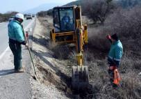 Aliağa'da Son İki Yılda 40 Bin Fidan Toprakla Buluştu