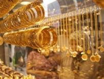 CUMHURİYET ALTINI - Çeyrek altın ve altın fiyatları 24.04.2017
