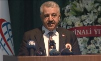 ÖZEL SEKTÖR - 'Ankara-Niğde Otoyolunun İhale Süreci Tamamlandı'