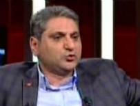 16 NİSAN HALK OYLAMASI - Aykut Erdoğdu: Direniş devam edecek