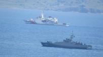 SAHİL GÜVENLİK - Ayvacık'ta Göçmen Faciası Açıklaması 16 Ölü