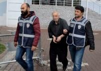KATİL ZANLISI - Bafra'da Pompalı Tüfek Cinayetinin Sır Perdesi Aralandı