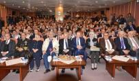 BARTIN ÜNİVERSİTESİ - Bartın Üniversitesi Rektörlüğüne Atanan Prof. Dr. Uzun Göreve Başladı