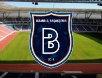İSTANBUL BAŞAKŞEHİRSPOR - Başakşehir'de yaşanan olay sonrası 2 futbolcu kadro dışı