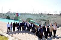 DEVLET BAHÇELİ - Başkan Can Açıklaması 'Birlikte Yönetiyoruz, Projelerimiz Tek Tek Hayata Geçiyor'