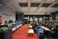 HIZMET İŞ SENDIKASı - Başkan Çelik, 'Kayseri'de Belediyeler Huzur Belediyesidir'