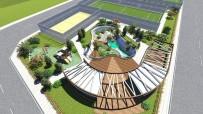 TAFLAN - Başkan Taşçı Açıklaması 'Projeler Kenti Olduk'