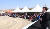 TUZLA BELEDİYESİ - Başkan Yazıcı, 2. Sokak Oyunları Olimpiyatı Şampiyonlarını Ödüllendirdi