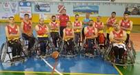 TEKERLEKLİ SANDALYE - Bedensel Engelliler Yükselme Maçlarına Çıkıyor