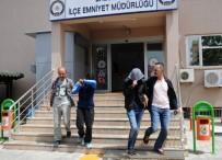 KıZKALESI - Belediyenin 40 Bin Liralık Ses Sistemi Çalındı