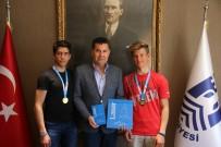 TURGUTREIS - Bodrumlu Yelkenci Avrupa Şampiyonu