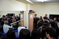 FAKÜLTE - Bolu'da Öğrenciler Üniversiteyi Tanıma Gezisi Yaptı