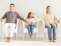 ANLAŞMALI BOŞANMA - Boşanan çifte 'ortak velayet' hakkı