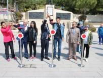 BELEDİYE BAŞKAN YARDIMCISI - Bozok Üniversitesi 10. Bahar Şenliği Başladı