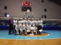 OKYANUS - Buhara Ortaokulu, Türkiye Şampiyonu Oldu