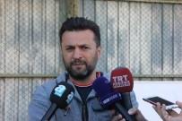 KARDEMIR KARABÜKSPOR - Bülent Uygun Açıklaması 'Çok Değerli Bir Futbolcumuzu Kaybettik'
