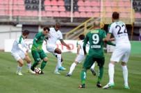 AKHİSAR BELEDİYESPOR - Bursaspor'a Son 3 Maçta 12 Gol Attı