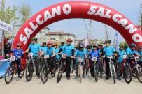 GÜNEŞLI - Büyükçekmece'de Pedallar 23 Nisan İçin Döndü