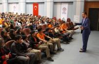 ÇOCUK MECLİSİ - Büyükşehir'den Öğrencilere TEOG Semineri