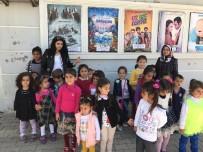 ÇATOM'dan Çocuklara Sinema Sürprizi