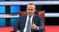 GRUP BAŞKANVEKİLİ - 'CHP Danıştay'dan Sonra UEFA'ya Gidecek'