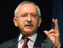 KEMAL KILIÇDAROĞLU - CHP'de Kılıçdaroğlu'nun koltuğu sallantıda