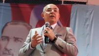 MEVLÜT KARAKAYA - 'CHP Hükümet Olma İhtimalini Sonsuza Dek Yok Etti'