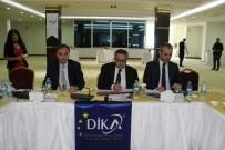 KALİFİYE ELEMAN - Cizre 'İŞGEM' Protokolü İmzalandı