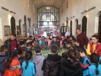 YEŞILDERE - Çocuklar İçin De Şimdi Gaziantep Zamanı