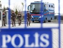 SUİKAST GİRİŞİMİ - Erdoğan'a suikast girişimi davasında ikinci duruşma başladı