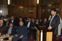 BÜYÜKŞEHİR BELEDİYESİ - Derbent Aladağ'ın Fizibilitesi Hazırlandı