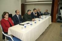 SICAK ASFALT - Devrek'te Birlik Meclis Toplantısı