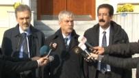 TÜRK TABIPLERI BIRLIĞI - DİSK Başkanı Beko Açıklaması '1 Mayıs Kararını Çarşamba Günü Açıklayacağız'