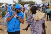 SOSYAL HİZMETLER - Diyanet Vakfı'ndan Somaliland'a Gıda Yardımı