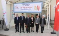 DÜNYA SAĞLıK ÖRGÜTÜ - Edirne'de Aşı Haftası Etkinlikleri