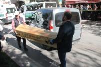 FıRAT ÜNIVERSITESI - Elazığ'da Feci Kaza Açıklaması 2 Ölü