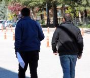 Elazığ'da FETÖ/PDY Operasyonu Açıklaması 5 Gözaltı