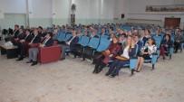 FıRAT ÜNIVERSITESI - Elazığ'dan Suriye'ye Eğitim Eli Projesi