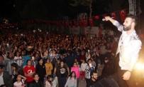 ORHAN GENCEBAY - Emre Kaya 23 Nisan'da Adana'da Sahne Aldı
