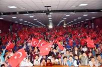 Ereğli Belediyesi'nden Çocuklara 23 Nisan Şenliği