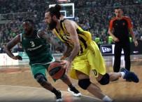 PANATHINAIKOS - Fenerbahçe'de hedef final four