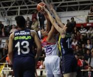 BIRSEL VARDARLı - Fenerbahçe Yarı Finalde