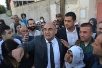 FETÖ'den Tutuklanan Eski Pozantı Belediye Başkanı Tahliye Oldu