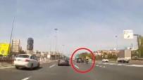 FATIH SULTAN MEHMET KÖPRÜSÜ - FSM'deki Kazada Yaralanan Motosiklet Sürücüsü Konuştu