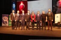 GAZIANTEP ÜNIVERSITESI - GAGİAD'dan 'Kentsel Güç Küresel Rekabet IV Mezun Olmak Yeterli Mi?' Paneli