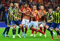 TRABZONSPOR - Galatasaray büyük maçlarda dağıldı