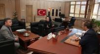 ANKARA DEVLET OPERA VE BALESİ - GAÜN Mavera'da DOB Rüzgarı Esecek