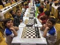 ŞEHITKAMIL BELEDIYESI - GKV'li Dila Baloğlu Satrançta Yine Şampiyon Oldu