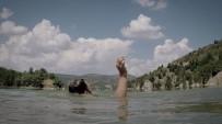 YÜZME - Gölet Ve Sulama Kanallarına Girenlere İdari Ceza Uygulanacak