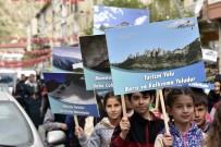 SIVIL TOPLUM KURULUŞU - Gümüşhane'de Turizm Haftası Kutlandı